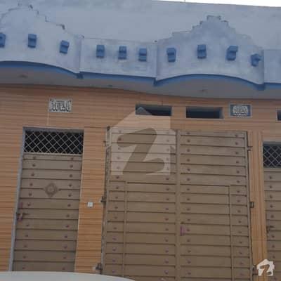 5 Marla house for sale in wapda town