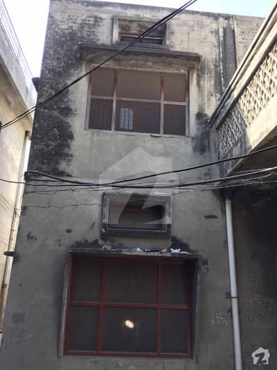 Dehli Road Bengali Mohalla Sadar Cantt 1942 Squre Feet House For Sale