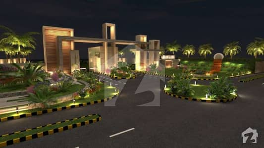1 Kanal Plots For Sale