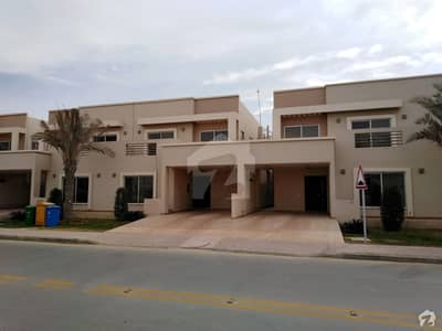 Precinct 10A Villa Is Available For Sale Full Paid