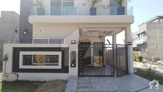 5 Marla Luxury Double Storey House For Sale In Block F DHA Phase 2