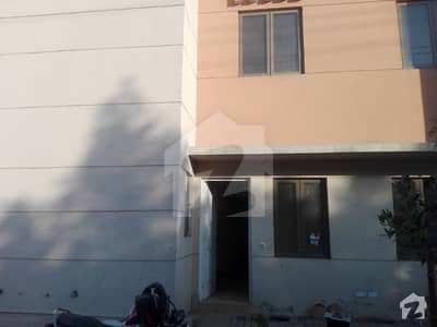 2 Marla Double Story  House For Sale In Ashian E Quaid Housing Scheme Lah