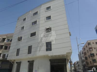 Brand New Office Floors For Sale In Dha Phase 2 Extation Commercial