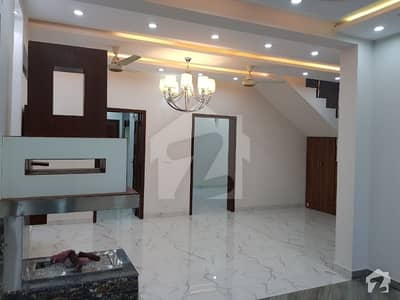 5 Marla Luxury Villa For Sale In State Life Housing Society Lahore