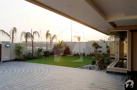 1 Kanal New House 80ft Wide Road East Open The Only High Quality Work House In Abdullah Gardens