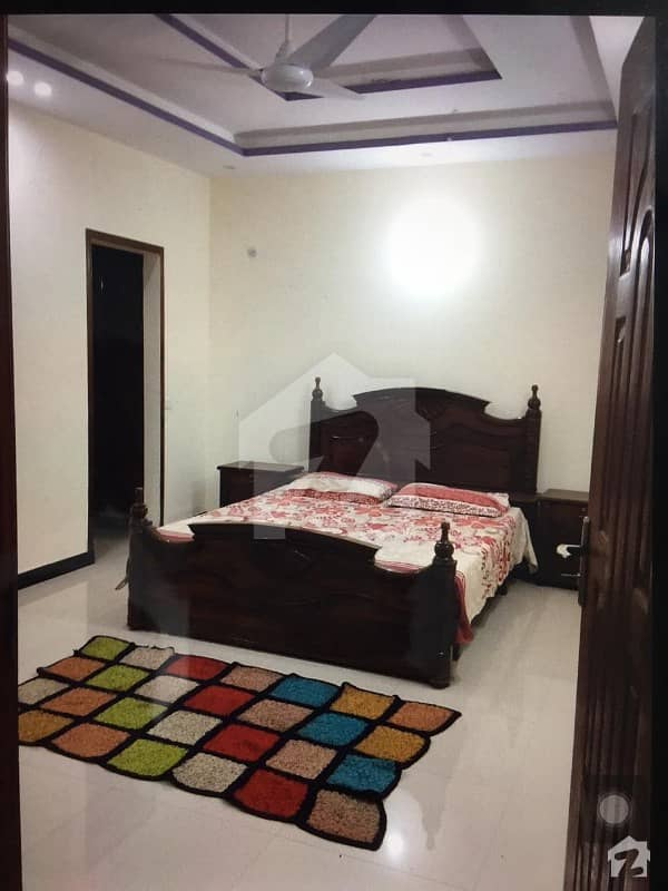 10 Marla Fully Furnished Very Beautiful Upper Portion Like Own Home