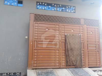 Good Location Home For Sale In Al Haram Model Town