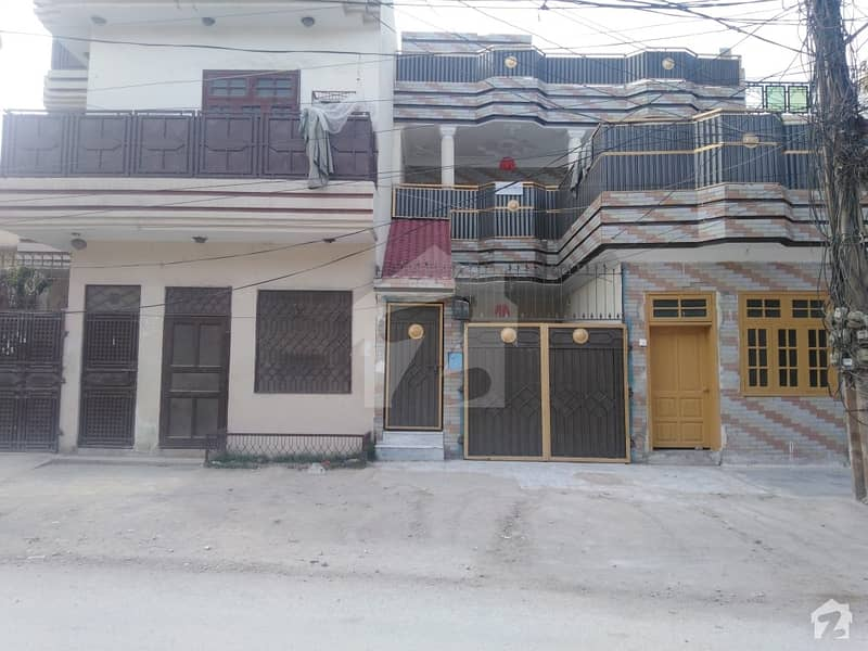 Good Location Home For Sale in Hayatabad Phase 3 - Sector L2
