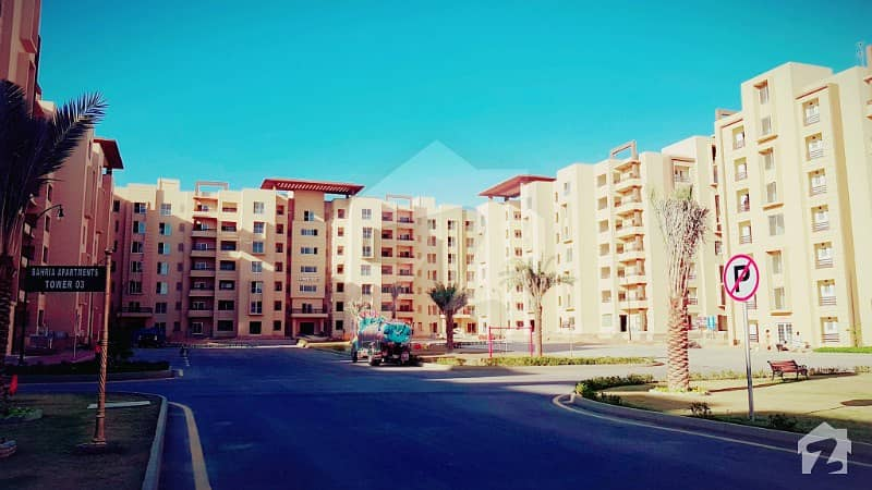 3 Bedroom Bahria Apartment 3rd Floor Tower 7