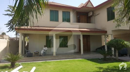 25 Marla Commercial Bungalow In Multan Available On Rent