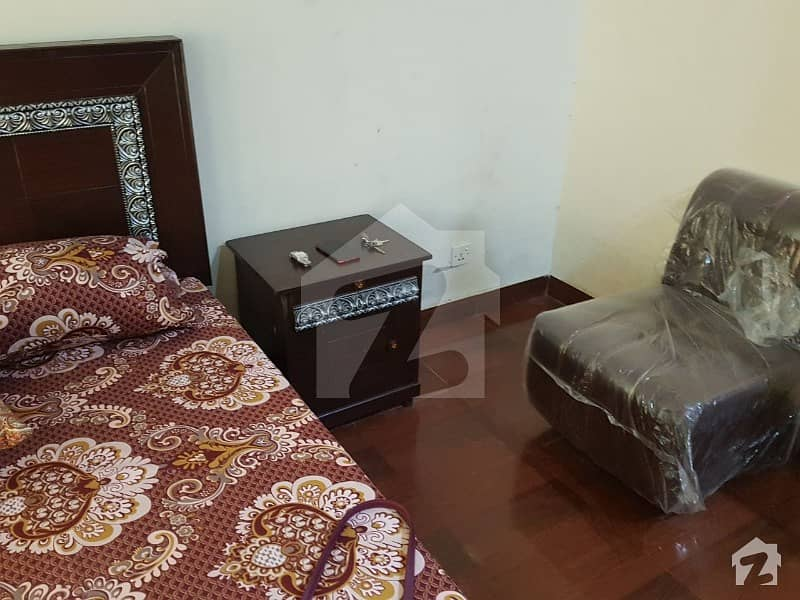400 Sq Feet Brand New Fully Furnished Front Luxury Apartment For Sale In Jasmine Block Near Talwar Chowk Bahria Town Lahore