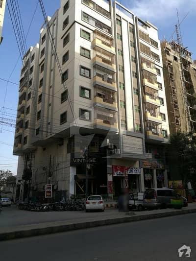 ایس ایم سی ایچ ایس ۔ سندھی مسلم سوسائٹی جمشید ٹاؤن کراچی میں 14 مرلہ دفتر 3.5 کروڑ میں برائے فروخت۔