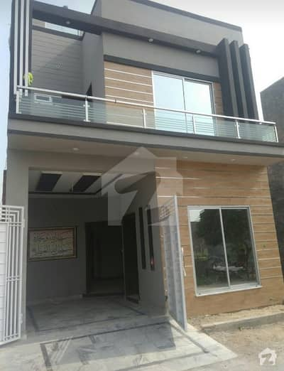 3 Master Bed Room Luxury And Beautiful House For Sale In Heart Of Lahore Canal Road