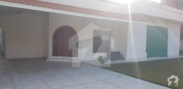 Big House 32 Marla For Sale In Posh Area Of Rawalpindi