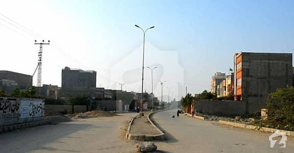ہاکس بے اسکیم 42 کراچی میں 16 مرلہ رہائشی پلاٹ 30 لاکھ میں برائے فروخت۔
