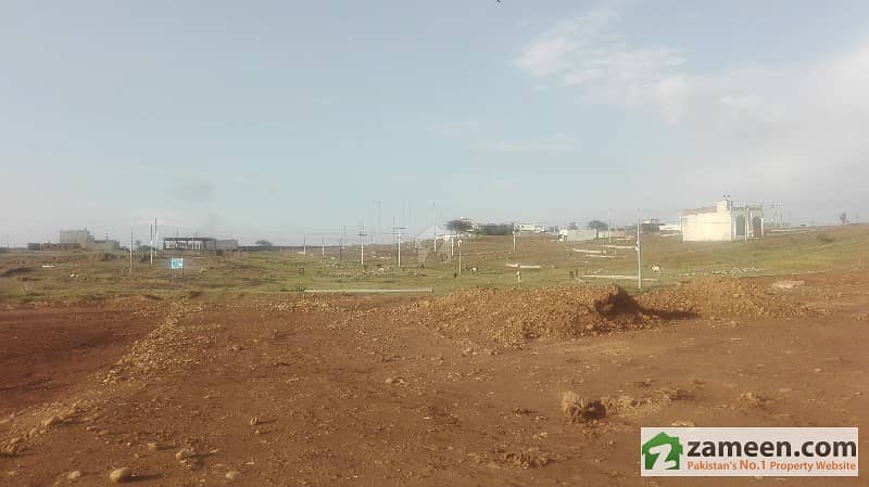 Rawat Rawal Garden Near To Police Training Center Residential Plot File For Sale