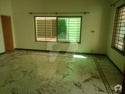 Independent House Available For Rent In Banigala