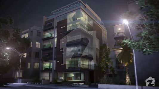 1 Bed Apartment For Sale In Al Kabir Town Phase 1 On Installments