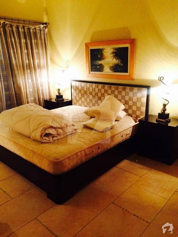Dha Fully Furnished Apartment And House Available For Short And Long Time