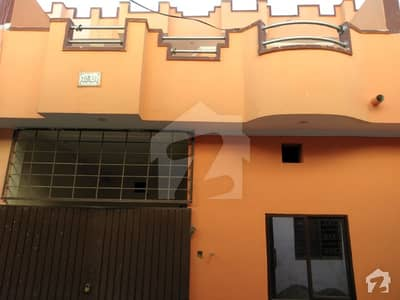 3 Marla Brand New Double Storey House For Sale At Excellent Location Very Investor Rate Don