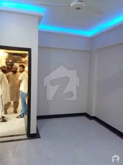 Flat For Sale In Green Town