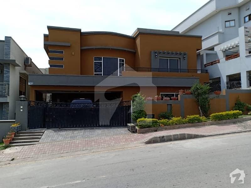 House For Sale Bahria Town Phase 3 Main Boulevard