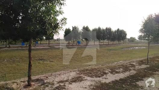 Overseas Low Cost New Deal 5 Marla Open Form Plot For Sale