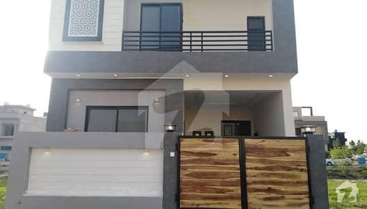 5 Marla Brand New House In M7 Block B