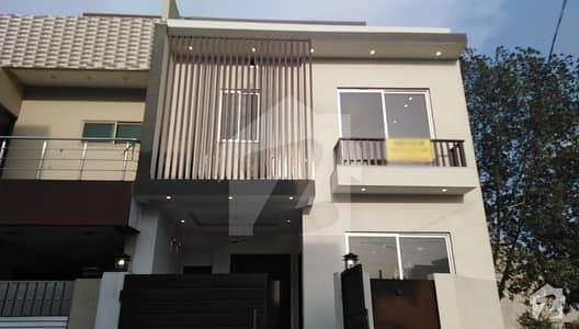 Brand New Corner House For Sale At Good Location