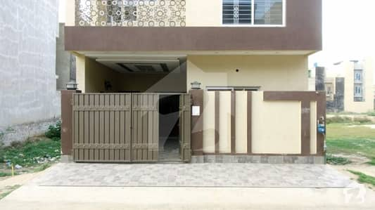 House For Sale At Prime Location Of Johar Town Lahore