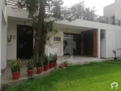 Beautiful Double Story 2 Kanal House Available For Rent