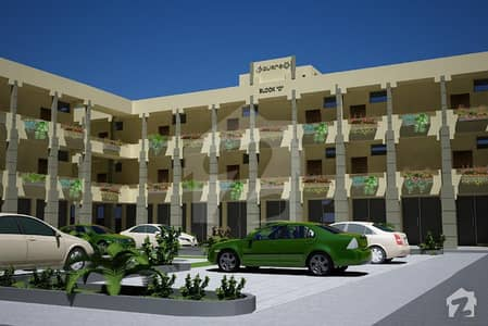 Z Square Mall Apartments Ferozpur Road1 Studio Apartment For Sale In Installment For 3 Years