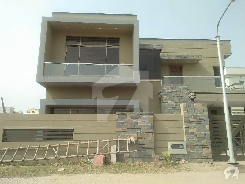 Bharia Town Phase 7 One Kanal Double Unit