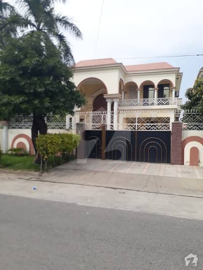 BEAUTIFUL HOUSE FOR SALE IN RAHWALI CANTT PH1