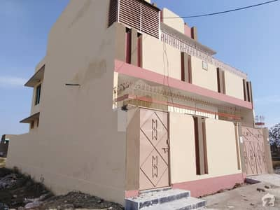 House For Sale In Wapda Town