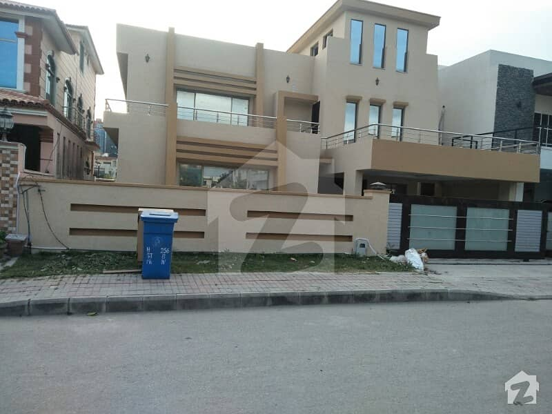 Beautiful 1 Kanal House Sale In Phase 4