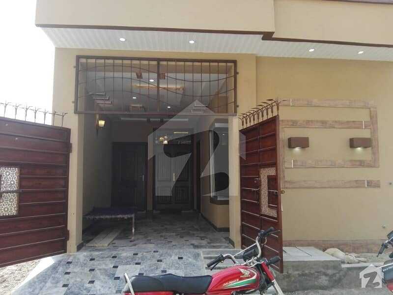 House For Sale At Shadab Garden Ferozepur Road Lahore