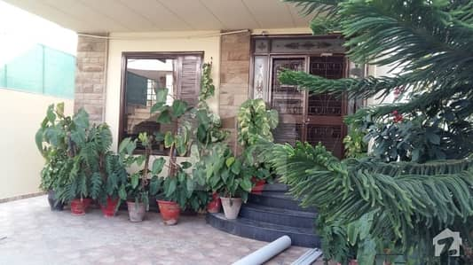 Fully Furnished Bungalow Portion For Rent Is Available In Phase 6 Ground Floor Prime Location
