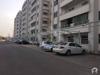 3 Bed Apartment For Sale In Askari 11 Good Condition Good Location
