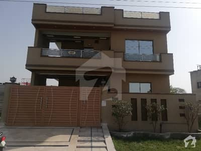 10 Marla House For Sale Jubilee Town Lahore
