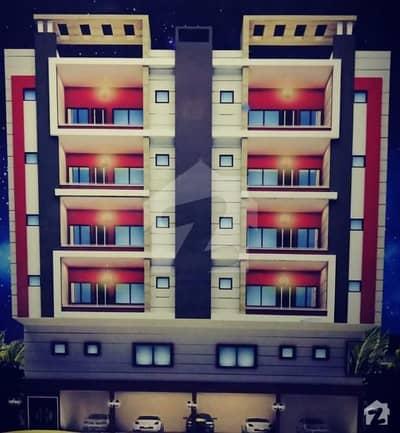 Al Fayaz Residency - Flat For Sale