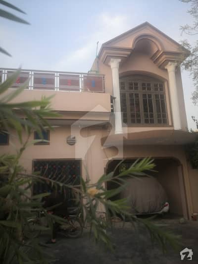 12 Marla House Near To Main Bazar Khurrianawala