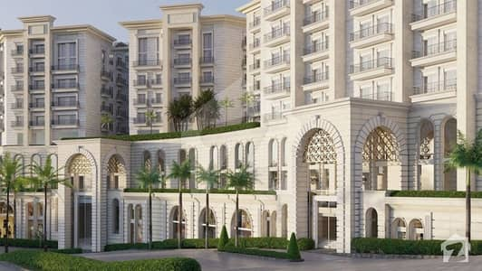 Apartment For Sale In Zameen Ace Mall