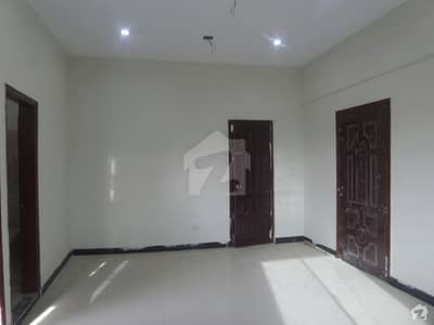 Brand New Flat For Sale In Mehmoodabad 3