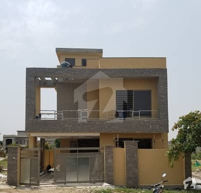 10 Marla House For Sale At Good Location