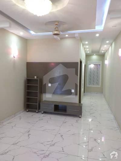 bernd  new  house LOWER 6 marla  2 BED ROOM TV DING ROOM CAR PARKING
