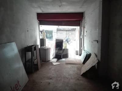 Shop For Sale In Saddar Castle De Farid