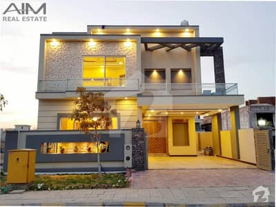 Designer 10 Marla Luxurious House For Sale In Bahria Town