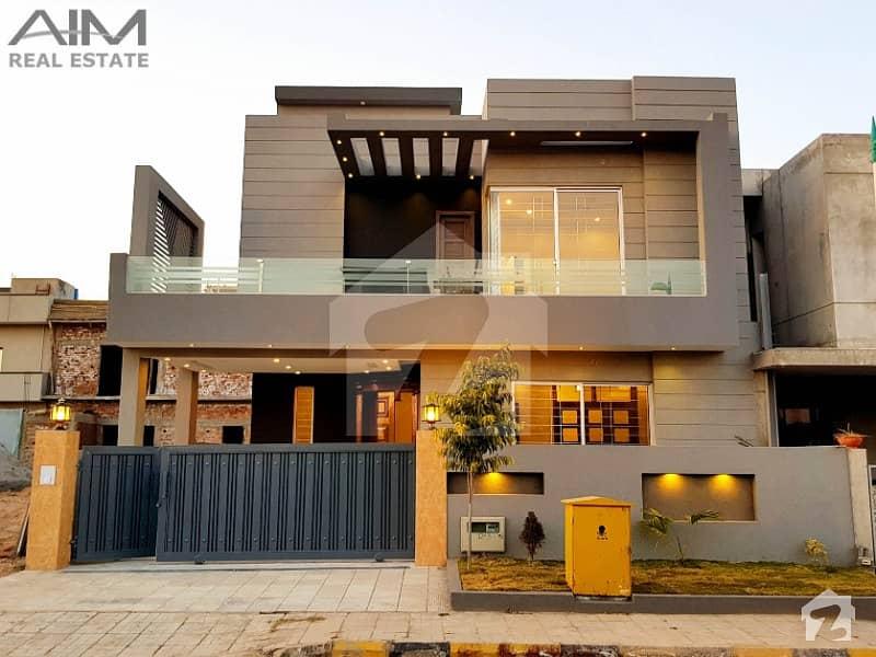 Luxury 10 Marla House Near To Park