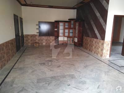 House Available For Sale In Main Tajabad St No 34
